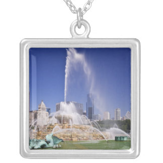 Buckingham Fountain Necklaces