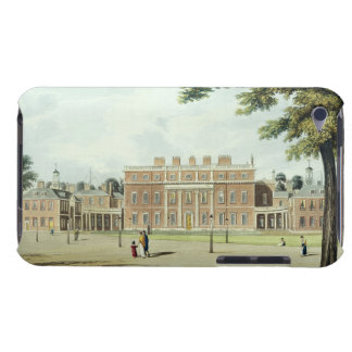 Buckingham House, from 'The History of the Royal R Case-Mate iPod Touch Case