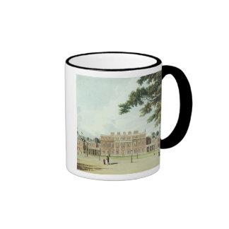Buckingham House, from 'The History of the Royal R Ringer Mug