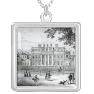 Buckingham House Pendant