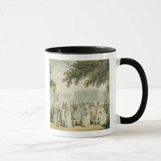 Buckingham House, St.James's Park, 1790 Mug