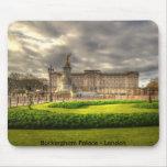 Buckingham Palace Alfombrilla De Raton
