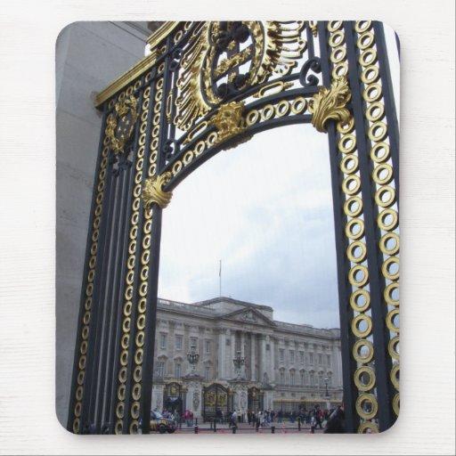 Buckingham Palace Alfombrilla De Ratón