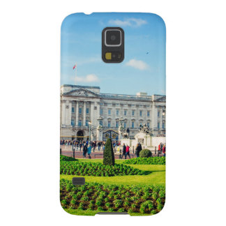 Buckingham Palace and Victoria Memorial Galaxy S5 Cover