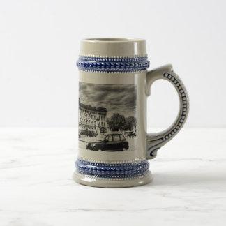 Buckingham Palace Beer Stein