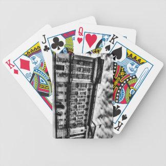 Buckingham Palace Bicycle Playing Cards