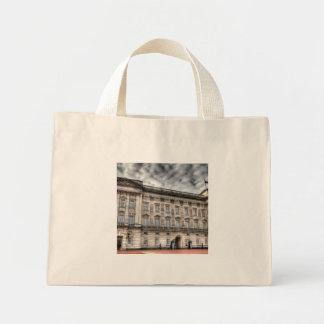 Buckingham Palace Bolsa De Tela Pequeña