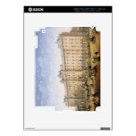 Buckingham Palace, c.1862 (litho del color) iPad 3 Pegatinas Skins