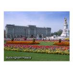 buckingham_palace de la postal 09 de Londres