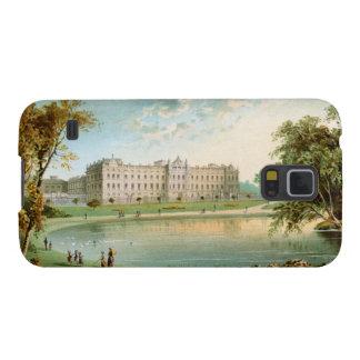 Buckingham Palace Carcasas De Galaxy S5