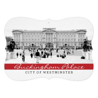 Buckingham Palace Anuncio Personalizado