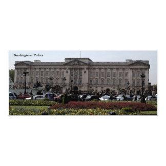 Buckingham Palace Invitation
