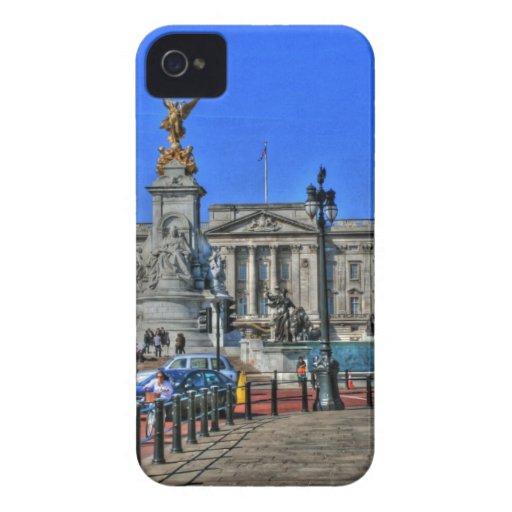 Buckingham Palace iPhone 4 Case-Mate Protector