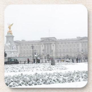 Buckingham Palace London Beverage Coaster