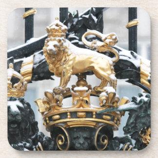 Buckingham Palace London Beverage Coasters