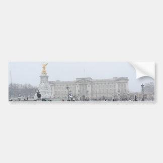 Buckingham Palace London Bumper Stickers