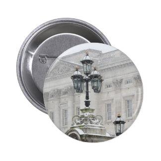 Buckingham Palace London Pins