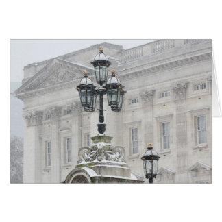 Buckingham Palace London Greeting Cards