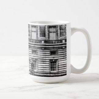 Buckingham Palace London Coffee Mug