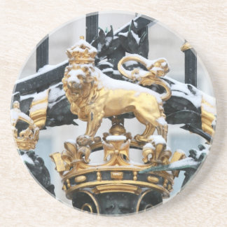 Buckingham Palace London Drink Coasters