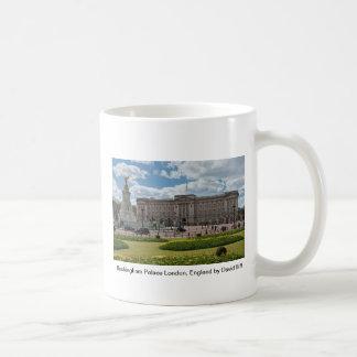 Buckingham Palace London England Coffee Mug
