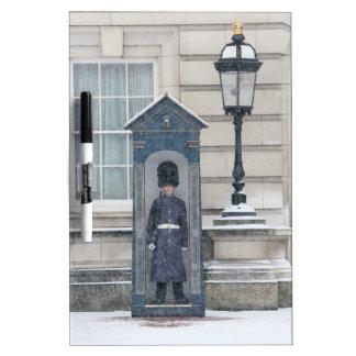 Buckingham Palace London England Dry-Erase Boards