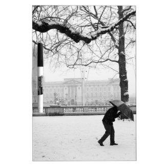 Buckingham Palace London England Dry-Erase Whiteboards