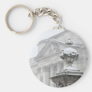 Buckingham Palace London England Keychains