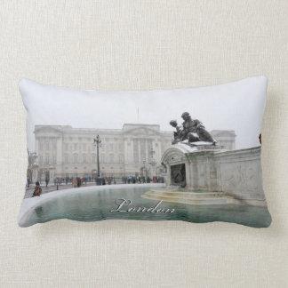 Buckingham Palace London England Pillows