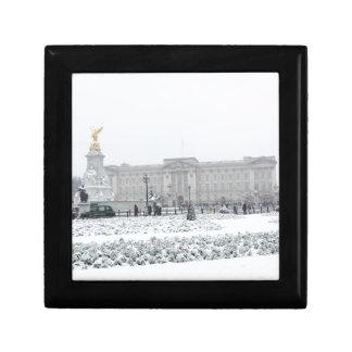 Buckingham Palace London Keepsake Box