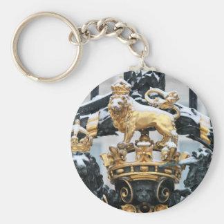 Buckingham Palace London Keychains