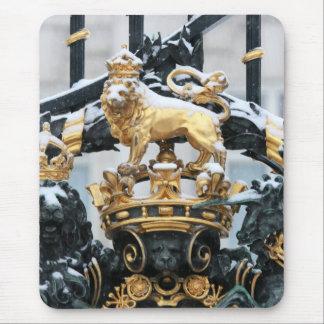 Buckingham Palace London Mouse Pad