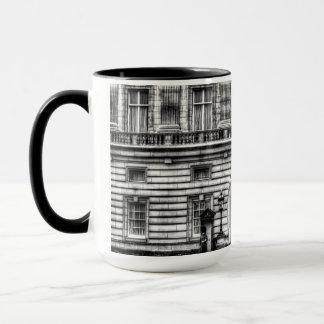 Buckingham Palace London Mug
