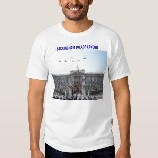 Buckingham Palace London T-shirts