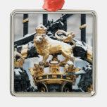 Buckingham Palace Londres Adorno De Reyes