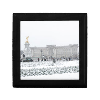 Buckingham Palace Londres Caja De Recuerdo