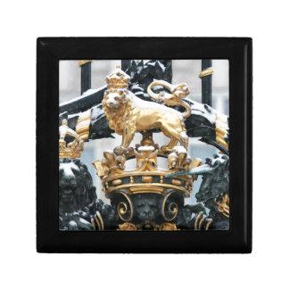 Buckingham Palace Londres Caja De Regalo