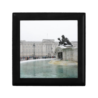 Buckingham Palace Londres Cajas De Joyas