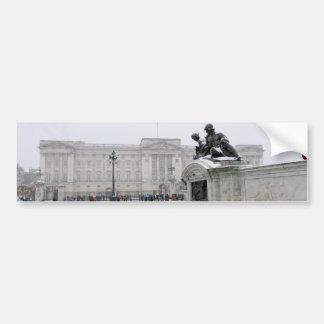 Buckingham Palace Londres Pegatina De Parachoque