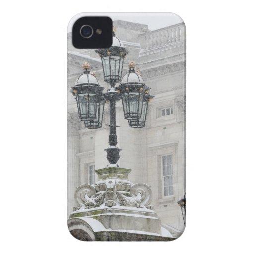 Buckingham Palace Londres iPhone 4 Case-Mate Carcasa