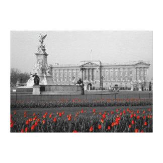 Buckingham Palace - Londres Impresion En Lona