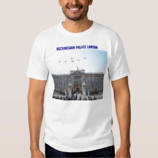 Buckingham Palace Londres Playeras