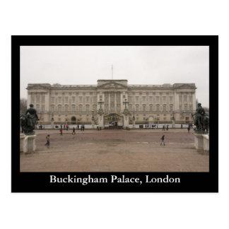 Buckingham Palace, Londres Postal