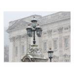 Buckingham Palace Londres Postales