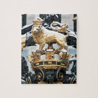 Buckingham Palace Londres Rompecabeza
