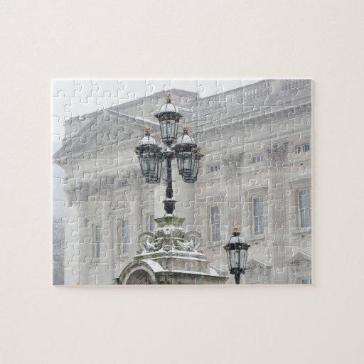 Buckingham Palace Londres Puzzles Con Fotos