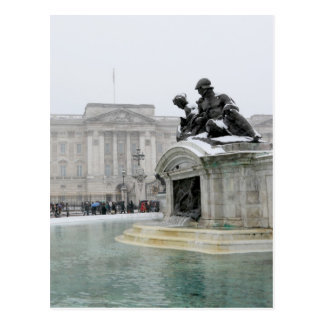 Buckingham Palace Londres Postal