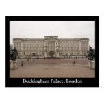 Buckingham Palace, Londres Tarjetas Postales