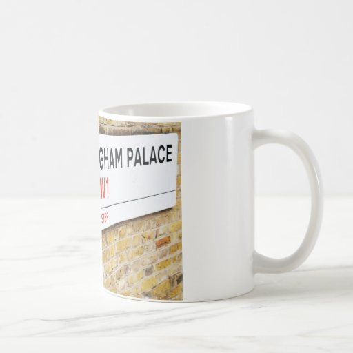 Buckingham Palace, Londres - Tazas De Café