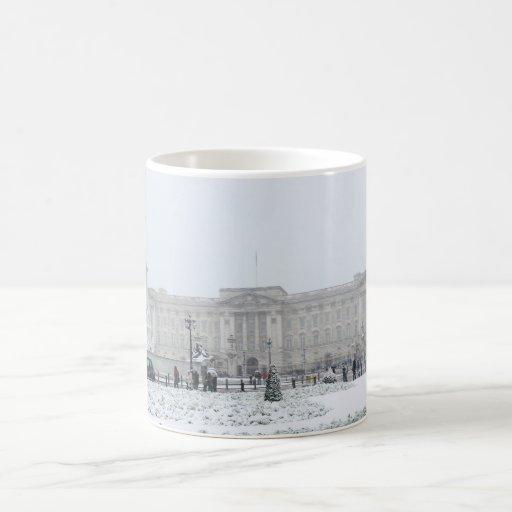 Buckingham Palace Londres Taza De Café